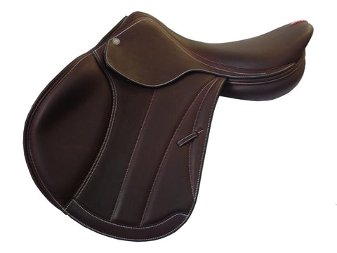 Shop Equipe Special One Saddle |Shop Equipe Brand Products – Malvern Saddlery - Malvern Saddlery