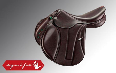 Shop Equipe EK 26 Saddle - Malvern Saddlery