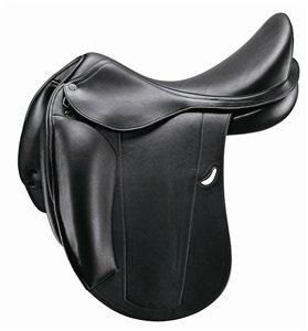 Shop Equipe Emporio Dressage Saddle - Malvern Saddlery