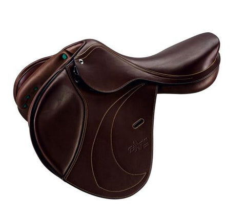 Equipe Expression Saddle - Malvern Saddlery