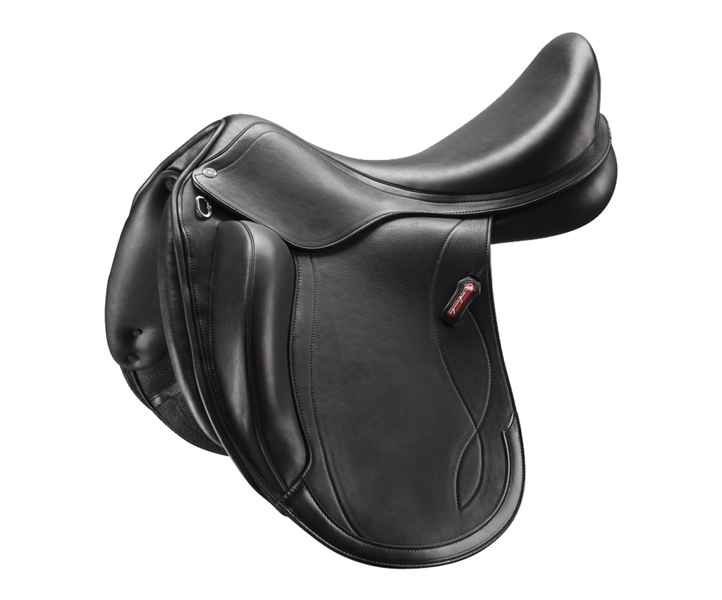 Shop Equipe Olympia Dressage Saddle - Malvern Saddlery