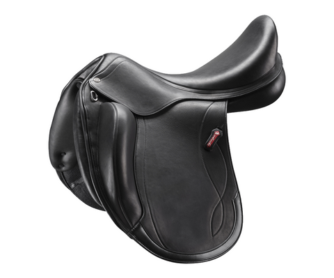 Equipe Olympia Dressage Saddle - Malvern Saddlery