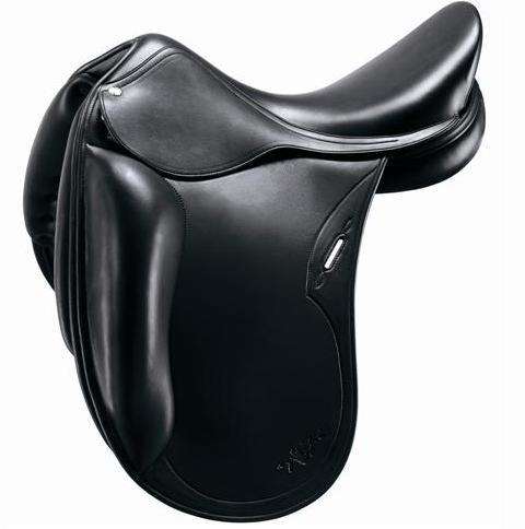 Equipe Oracle Dressage Saddle - Malvern Saddlery