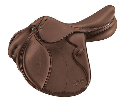 Equipe 'Synergy' Saddle - Malvern Saddlery