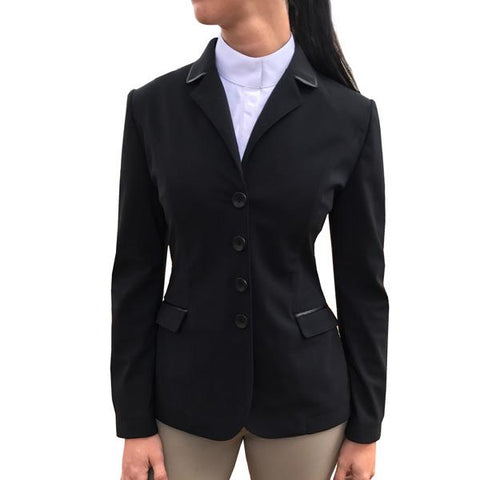 Shop Grand Prix Dolce Show Coat - Malvern Saddlery