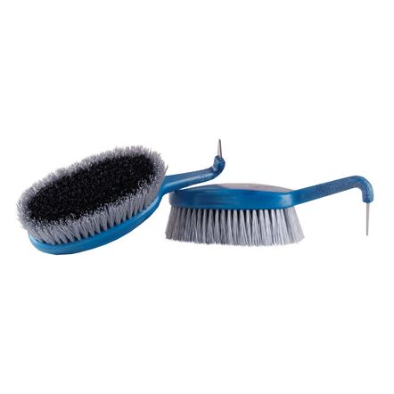 Hoof Duo Brush and Pick - Malvern Saddlery