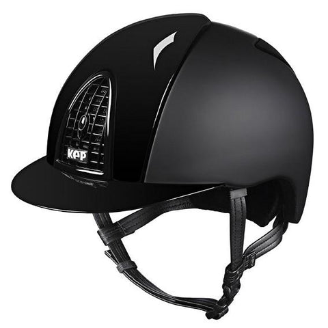 Shop KEP Textile Polish Helmet - Malvern Saddlery