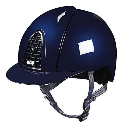 Shop KEP Polish Helmet - Malvern Saddlery