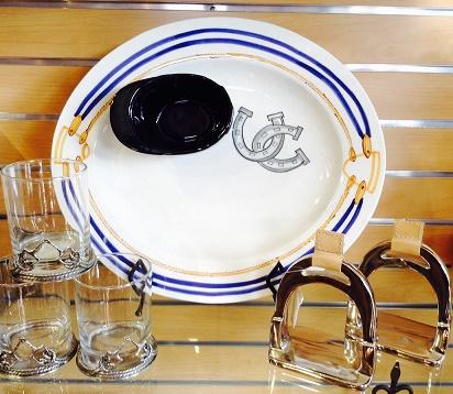 Chip N Dip Server - Malvern Saddlery