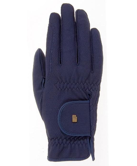 Roeckl Chester Grip Glove - Malvern Saddlery