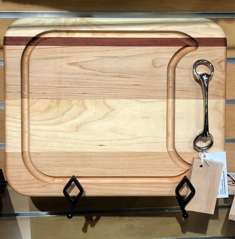 Shop Equestrian Carving Board - Malvern Saddlery