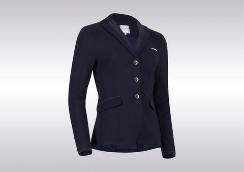 Samshield Louise Jacket - Malvern Saddlery