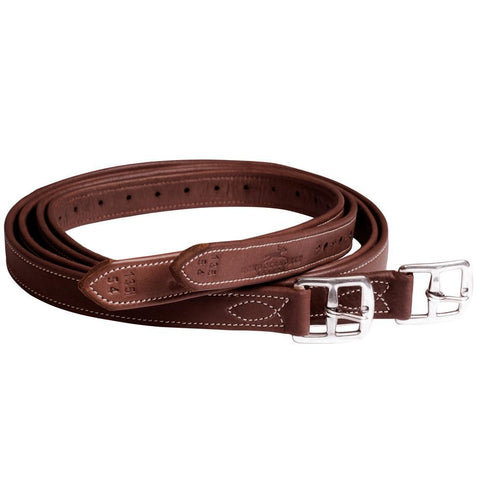 Schockemohle Chantilly Leathers