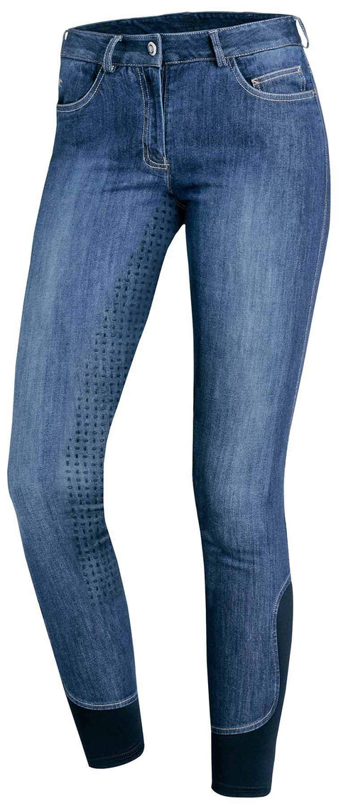 Shop Schockemohle Denim Breech  | Shop Schockemohle Sports Brand Products – Malvern Saddlery. - Malvern Saddlery