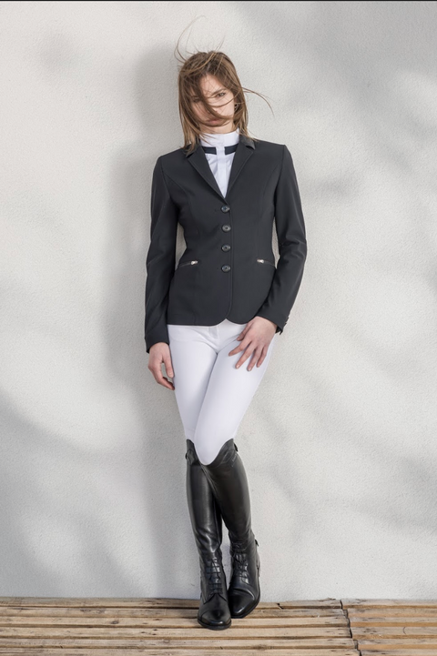 Ego 7 Performance Show Jacket - Malvern Saddlery