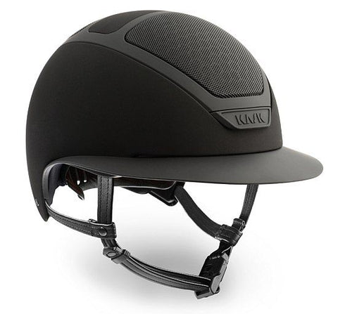 Shop KASK Star Lady Hunter Shadow - Malvern Saddlery