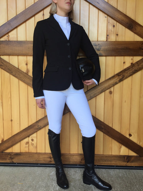Ego 7 Hunter Jacket - Malvern Saddlery