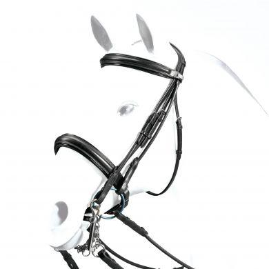Shop Equipe Weymouth Bridle - Malvern Saddlery