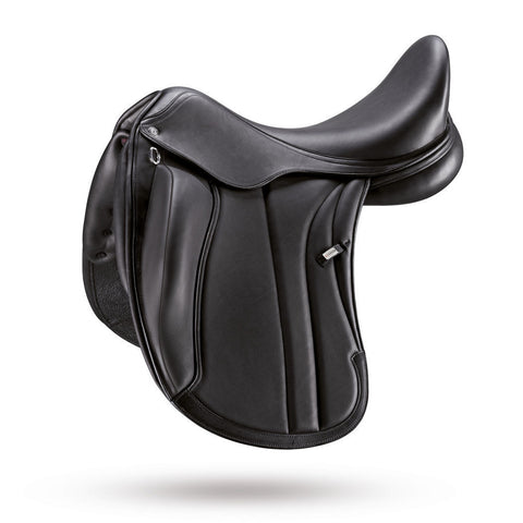 Equipe Viktoria Dressage Saddle - Malvern Saddlery