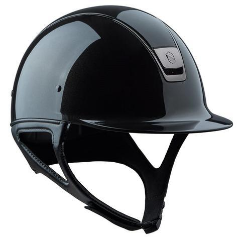 Shop Samshield 'Glossy' Helmet |Shop Samshield Products-Malvern - Malvern Saddlery