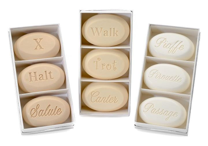 Shop Equestrian Gift Soaps - Malvern Saddlery