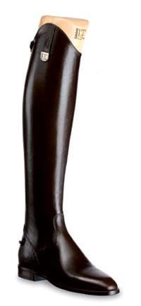Tucci Bellini Custom Dress Boot - Malvern Saddlery