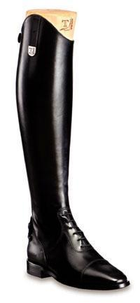 Tucci Puccini Field Boot - Malvern Saddlery