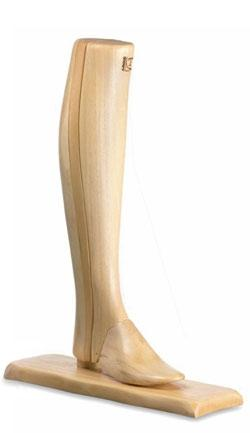 Shop Tucci Wooden Boot Trees - Malvern Saddlery