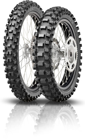 Dunlop GEOMAX MX33 Front