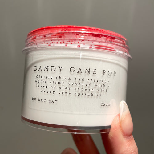 Candy Cane Pop