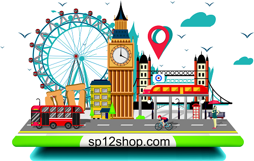 About us and our story of SP12 shop clothing online