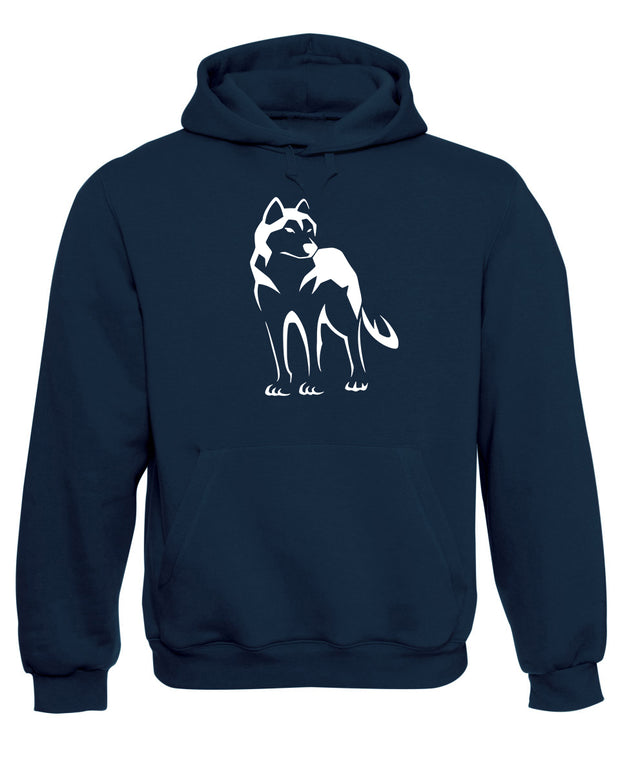 Dog Hoodie Cute Pet Hooded Sweatshirt