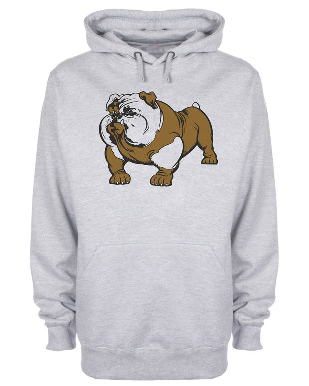 Bulldog British Dog Pet Lover Hoodie