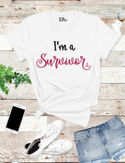 I-Am-A-Survivor-Awareness-T-Shirt-White