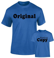 Original Carbon Copy  Family Matching T shirt