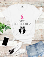 Save The Hooters Awareness T Shirt