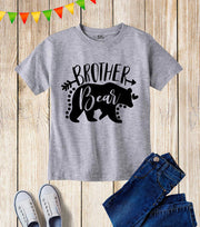 Brother Bear Kids t Shirt