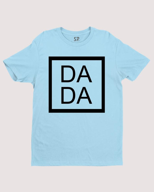 Dad T Shirt Dad Funny Shirt Dad To Be Dada tshirt Super Dad Tee