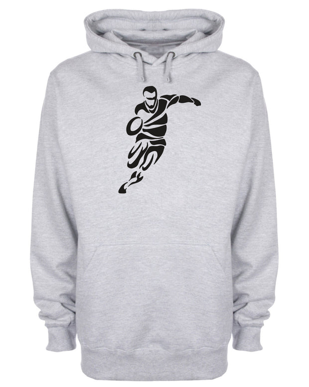 Ruby Player Sports Hoodie