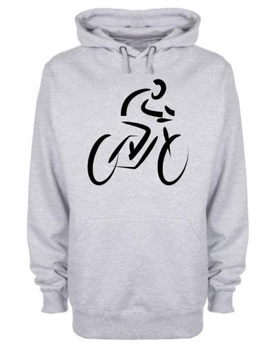 Bicycle Bike Rider Hoodie