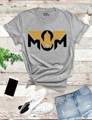 Wonder Mom T Shirt