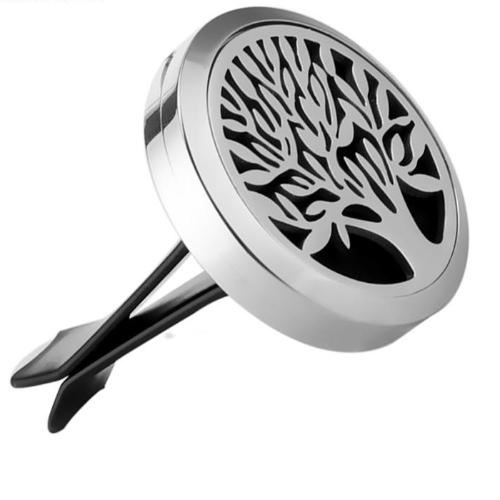 Car Vent Tree of Life Aromatherapy Diffuser - Whole Body Source