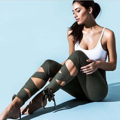 Women's Workout Leggings - Whole Body Source