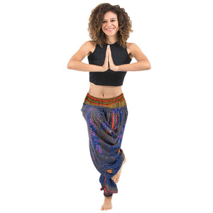 Women's Casual Harem Pants - Whole Body Source