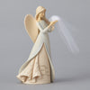 Bless the Bride Angel, 9""