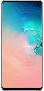 Samsung Galaxy S10 512GB white