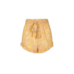 Jodie Shorts - Retro Gold