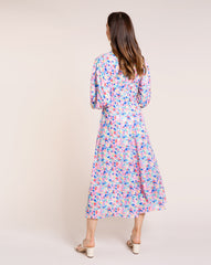 Bronte Dress - Rainbow Multi