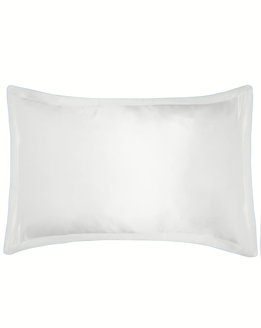 Nuit Pillowcase - White