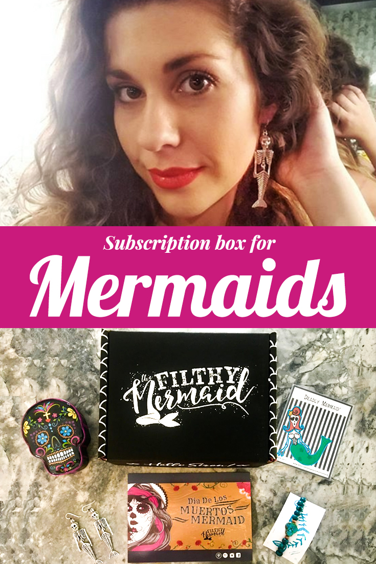 Subscription Box for Mermaids Gone Bad! Wanna play in our bay? Sign up today! FREE shipping within the USA! gifts for women unique gifts for women gift for women under $25 gifts for women in their 30s inexpensive gifts for women mermaid stuff #mermaid #mermaidlife #mermaidparty #onlineshopping